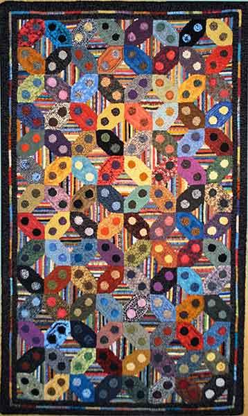 Janice McNight rug