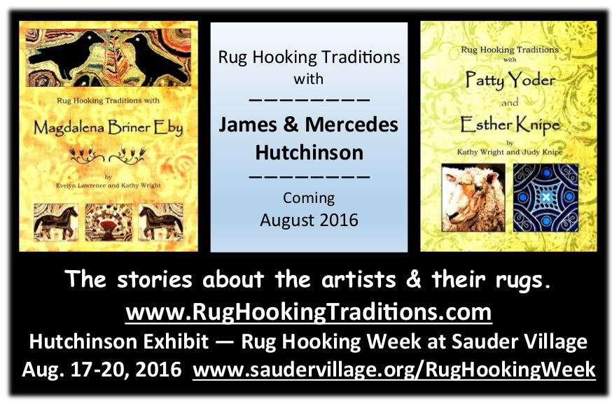 Rug Hooking Traditions