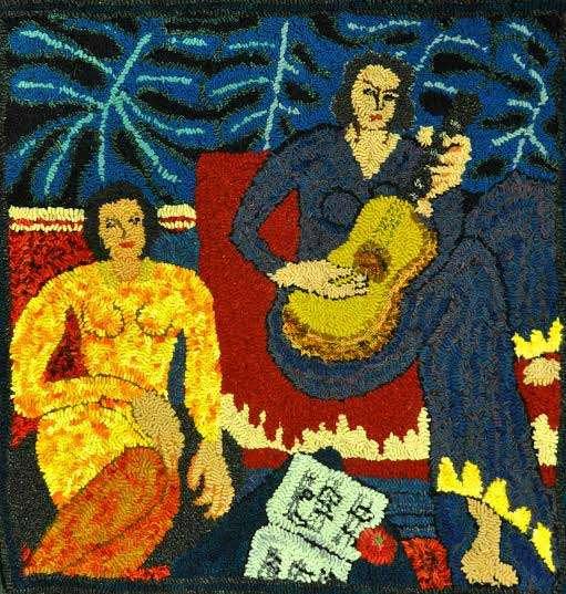 Matisse – Musique