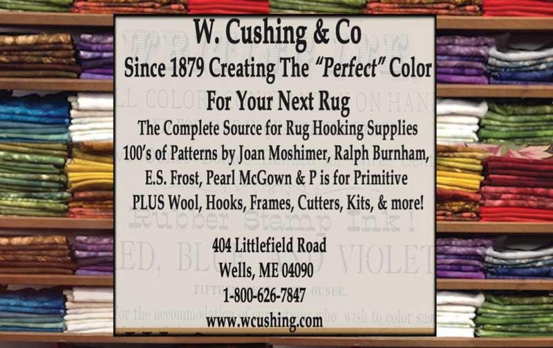 W. Cushing & Co.