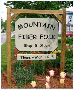 Mountain Fiber Folk