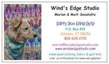 Wind's Edge